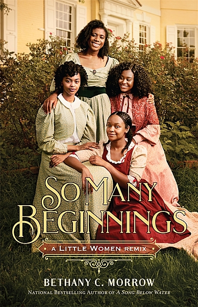Cover Image for So Many Beginnings