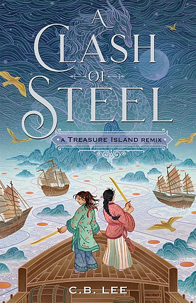 Cover Image for A Clash of Steel