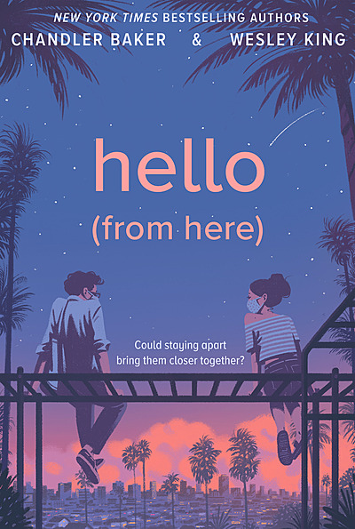 Cover Image for Hello (From Here)