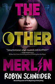Cover Image for The Other Merlin