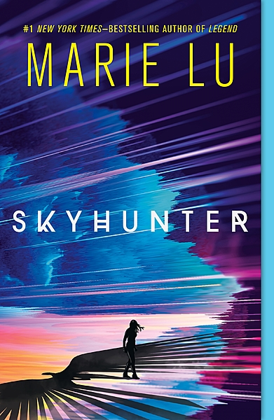 Cover Image for Skyhunter (Paperback)