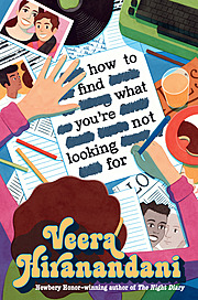 Cover Image for How to Find What You're Not Looking For