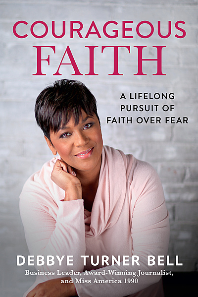 Cover Image for Courageous Faith