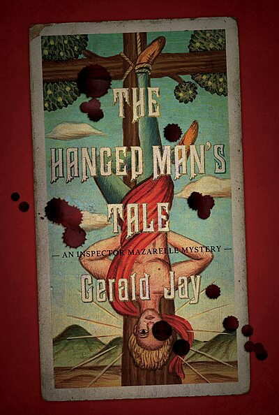 Cover Image for The Hanged Man's Tale