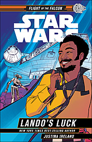 Cover Image for Star Wars: Lando's Luck