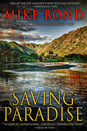 Cover Image for Saving Paradise