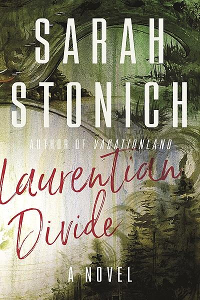 Cover Image for Laurentian Divide: A Novel