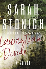 Cover Image for Laurentian Divide: A Novel