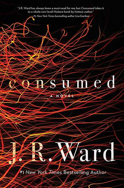 Cover Image for Consumed