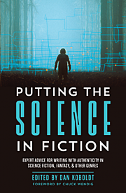 Cover Image for Putting the Science in Fiction