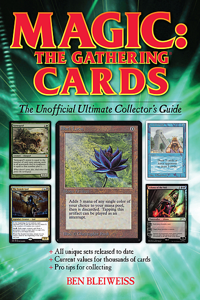 Cover Image for Magic: The Gathering Cards