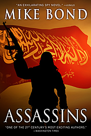 Cover Image for Assassins