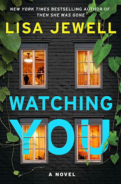 Cover Image for Watching You