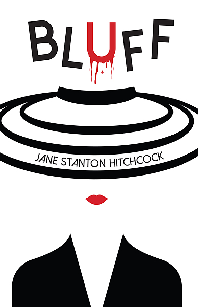 Cover Image for Bluff