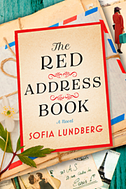 Cover Image for The Red Address Book