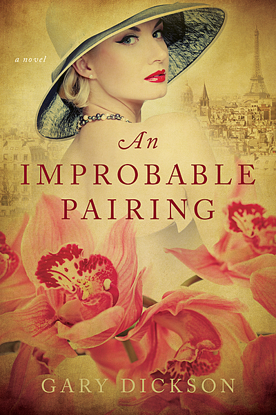 Cover Image for An Improbable Pairing