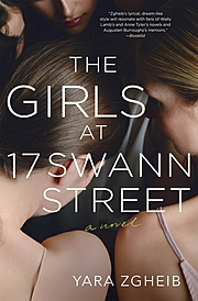 Cover Image for The Girls at 17 Swann Street