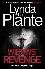 Cover Image for Widows' Revenge