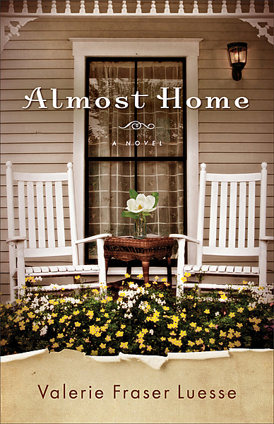 Cover Image for Almost Home