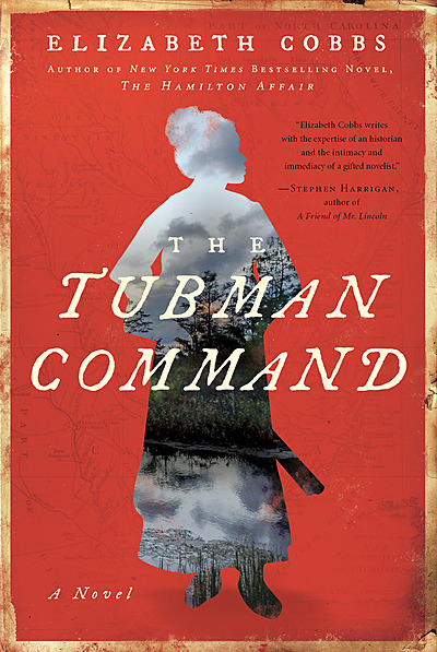 Cover Image for The Tubman Command