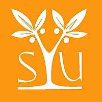 Syracuse University Press's logo