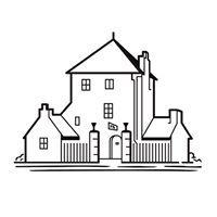 Random House's logo