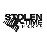 Stolen Time Press's logo