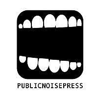 Publicnoise Press's logo