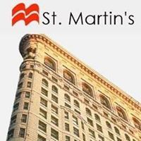 St. Martin's Press 's logo