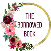 theborrowedbook Avatar