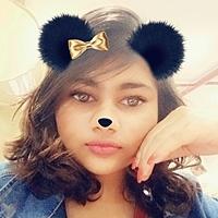 rebeccah Avatar