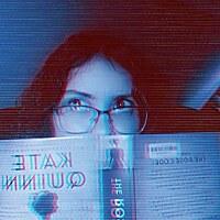 bookishbatz Avatar