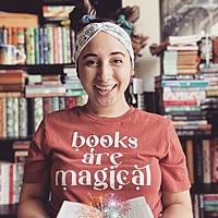bookishbrittnie Avatar