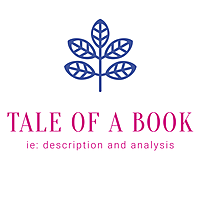 tale of a book Avatar