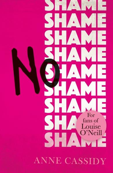 Cover Image for No Shame