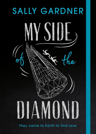 Cover Image for My Side of the Diamond