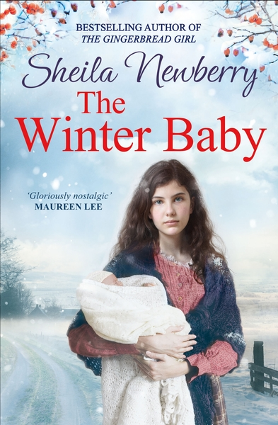 Cover Image for The Winter Baby