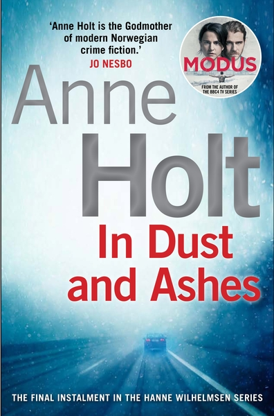 Cover Image for In Dust and Ashes