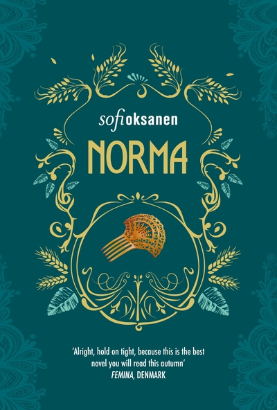 Cover Image for Norma