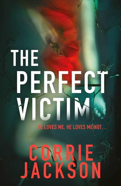 Cover Image for The Perfect Victim