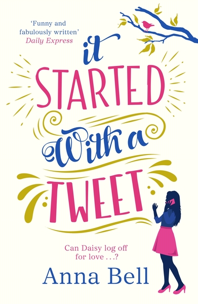 Cover Image for It Started With A Tweet