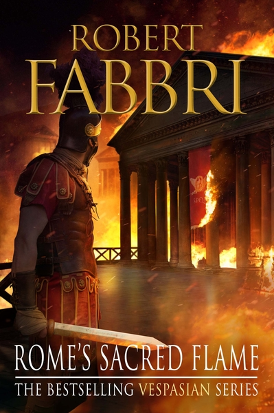Cover Image for Rome's Sacred Flame