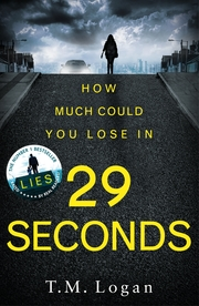Cover Image for 29 Seconds