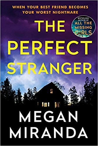 Cover Image for The Perfect Stranger