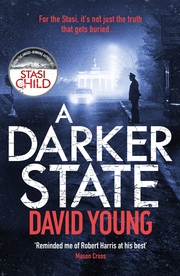 Cover Image for A Darker State