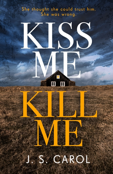 Cover Image for Kiss Me, Kill Me