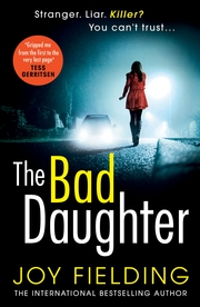 Cover Image for The Bad Daughter