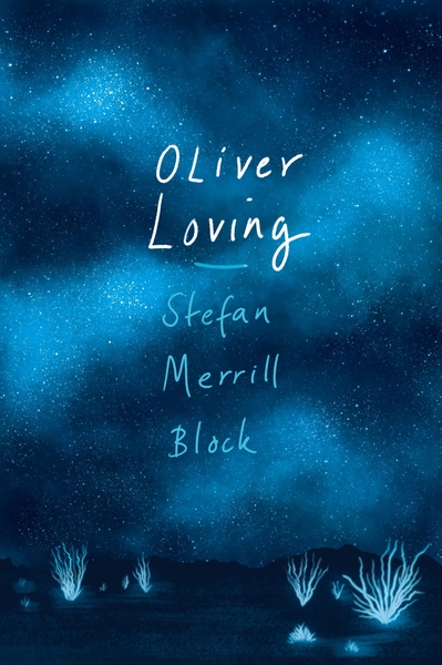 Cover Image for Oliver Loving