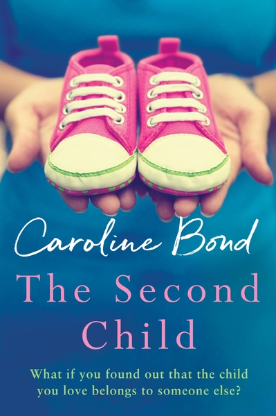 Cover Image for The Second Child