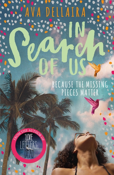 Cover Image for In Search Of Us